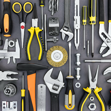 Tools & Fixing image