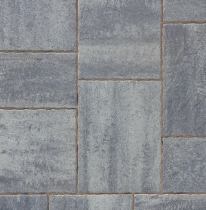 Historic Flag Slate Layer 1 08m2 Thistle Timber