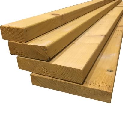 C24 W Wood Reg Amp Trtd 45x170mm Thistle Timber Amp Building