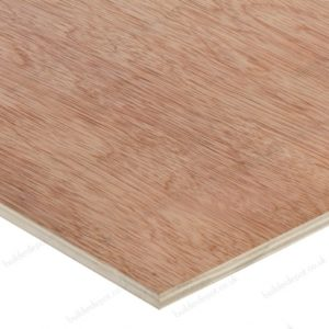 Ext Quality Plywood 2440x1220x18mm Thistle Timber