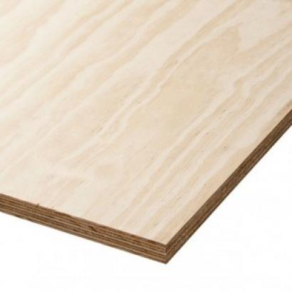 2440x1220x18mm Malaysian Bb Cc Ply Thistle Timber