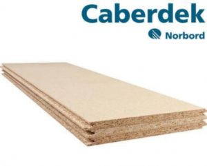 Caberdeck Flrg 2400x600x18mm Thistle Timber Amp Building
